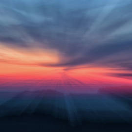 Art Cole - Sunset Twist