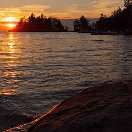Garvin Hunter - Sunsets