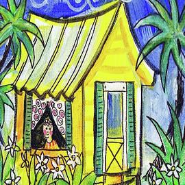 Gertrude Palmer - Sunshine Cottage