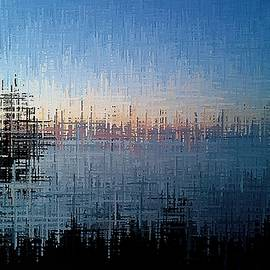 Superior Dawn by David Manlove