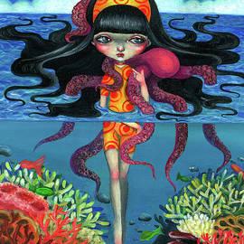 Akiko Okabe - Supple and beautiful things