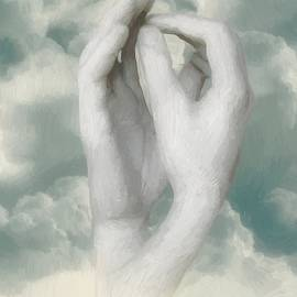 Supplication by RC DeWinter