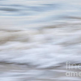 Surf abstract 1 by Elena Elisseeva