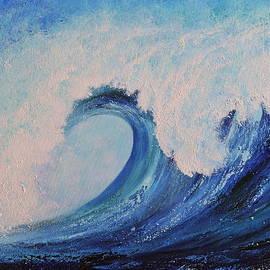 SURF no.2 by Teresa Wegrzyn