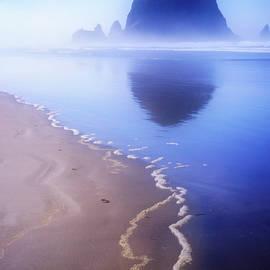 Scott Kemper - Surf Reflection