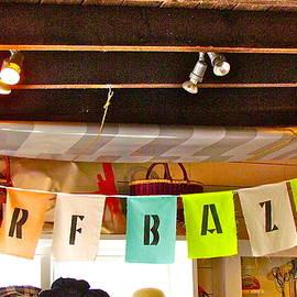 Beth Saffer - Surf Bazaar