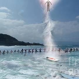 Carl Gouveia - Surfers Paradise