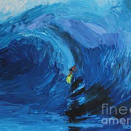 Surfing 6967 by Robert Yaeger