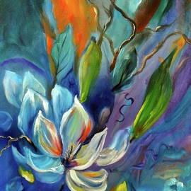 Jenny Lee - Surreal Magnolias