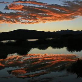 Paula Guttilla - Surreal Sunrise
