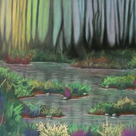 Michael Heikkinen - Swamp Things 01