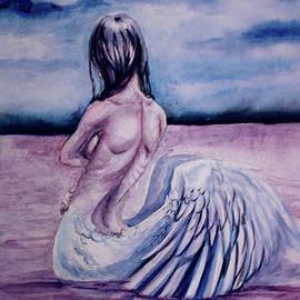 Natalie Gillham - Swan Lady