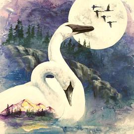 Sherry Shipley - Swan Song