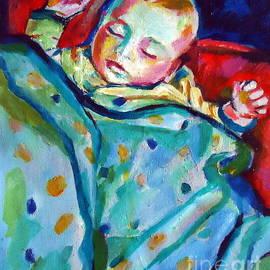 Helena Wierzbicki - Sweet little baby