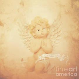 KaFra Art - Sweetest Little Angel