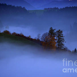Switzerland Magical by Susanne Van Hulst