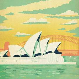 Blackwater Studio - Sydney Harbor