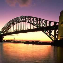 Travel Pics - Sydney Harbour Bridge
