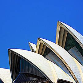 Avalon Fine Art Photography - Sydney Opera House
