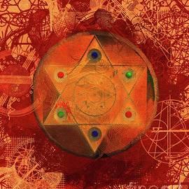 Symbols of Magick - Pierre Blanchard