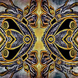 Jolanta Anna Karolska - Symmetric equilibrium