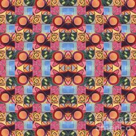 Helena Tiainen - Synchronicity - A  T J O D 1 and 9 Arrangement
