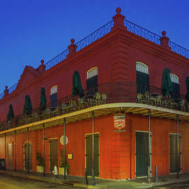 Art Spectrum - Tableau Restaurant and Bar, French Quarter, New Orleans, Louisiana