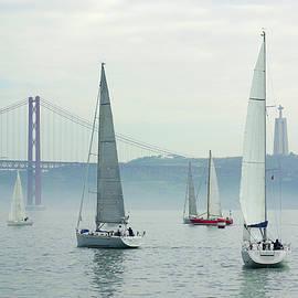 Tagus Sailing - Carlos Caetano