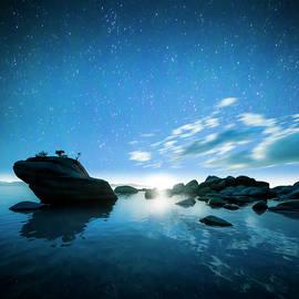 Tahoe Dreams - Peter Irwindale
