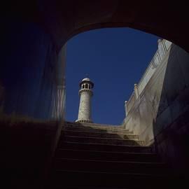 Travel Pics - Taj Mahal Detail