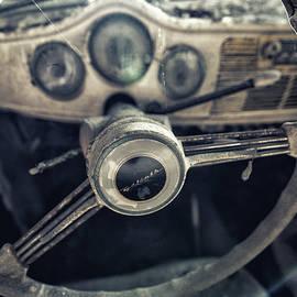 Take the Wheel by Jon Washburn