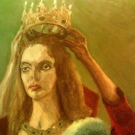 Peter Gartner - Taking Off The Crown