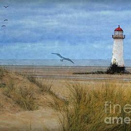 Lianne Schneider - Talacre Lighthouse - Wales