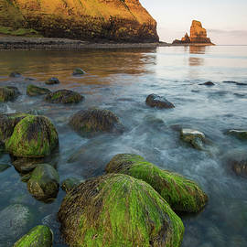 Davorin Mance - Talisker beach sunrise