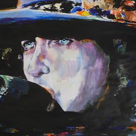 Lucia Hoogervorst - Tangled in Blue