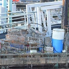 Greg Hayhoe - Tangled Net