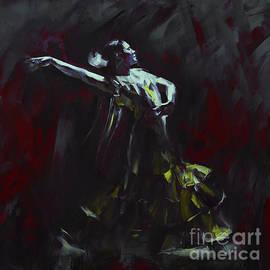 Gull G - Tango Dancer 03