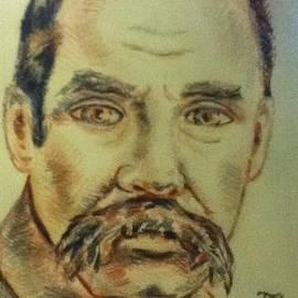 Joseph Kushnir - Taras Shevchenko The great bard