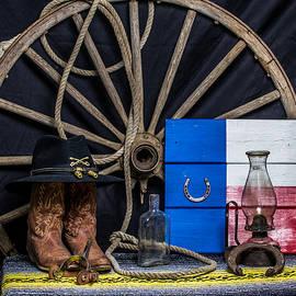 Taste Of Texas II by Bob Marquis
