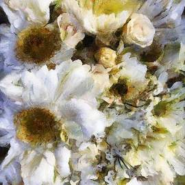 Tattered Bouquet by RC DeWinter