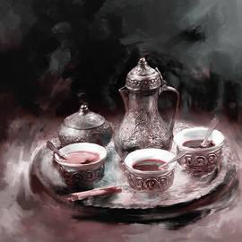 Tea pots 671 2 - Mawra Tahreem
