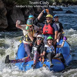 Team Cody 1052 by Britt Runyon
