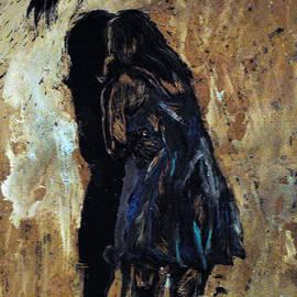tears of a Raven by Lori Moon