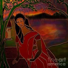 Tears Of Tamasa by Latha Gokuldas Panicker