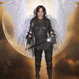 Charm Angels - Teen Angel