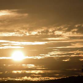 Cheryl Page - Telstra Tower Sunset