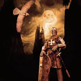 KaFra Art - Templar