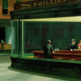 Edward Hopper - Test Tavern