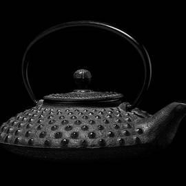 Tom Mc Nemar - Tetsubin Teapot