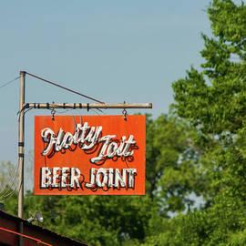 Art Block Collections - Texas Beer Joint